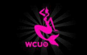 Логотип турнира WCU 2012
