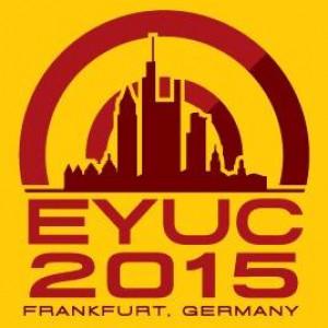 Логотип турнира EYUC 2015