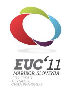 Логотип турнира EUC 2011