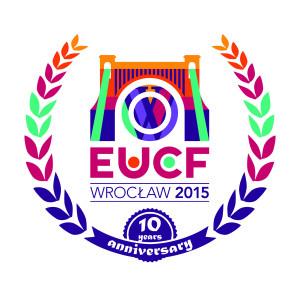 Логотип турнира EUCF 2015