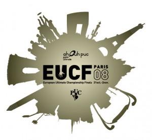 Логотип турнира EUCF 2008
