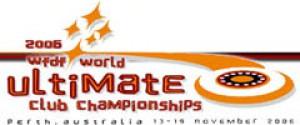 Логотип турнира WUCC 2006
