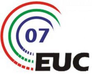 Логотип турнира EUC 2007
