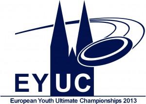 Логотип турнира EYUC 2013