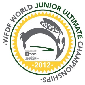 Логотип турнира WJUC 2012