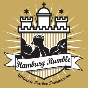 Логотип турнира Hamburg Rumble 2015