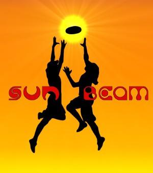 Логотип турнира Sun Beam 2012