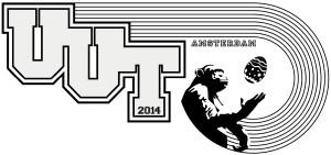 Логотип турнира UUT 2014