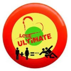Логотип турнира Love Ultimate 2011