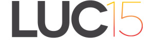 Логотип турнира LUC 2015
