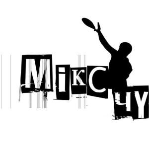 Логотип турнира МиксЧУ 2015