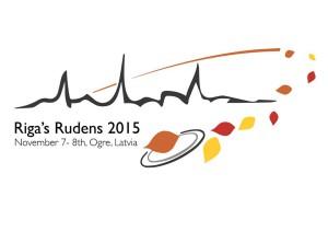 Логотип турнира Rigas Rudens 2015