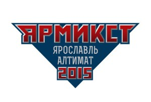 Логотип турнира ЯрМикст 2015