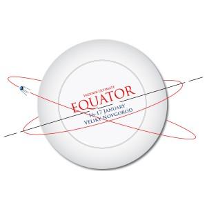 Логотип турнира Экватор 2016