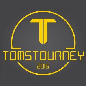 Логотип турнира Tom's Tourney 2016