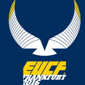 Логотип турнира EUCF 2016