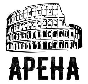 Логотип турнира АРЕНА 2015