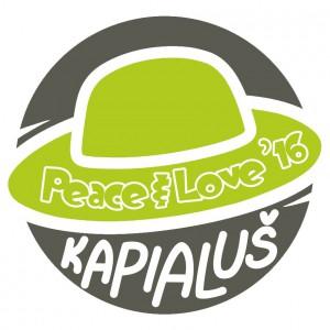 Логотип турнира Капялюш 2016