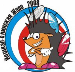 Логотип турнира ЙОЖ-2008