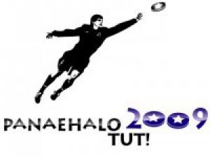 Логотип турнира Panaehalo 2009