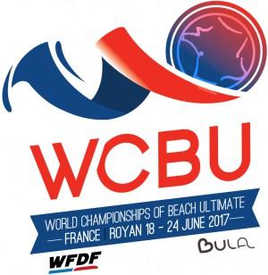 Логотип турнира WCBU 2017