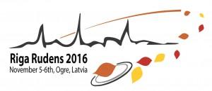 Логотип турнира Rigas Rudens 2016