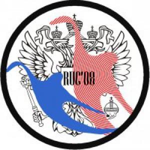 Логотип турнира ОЧР 2008