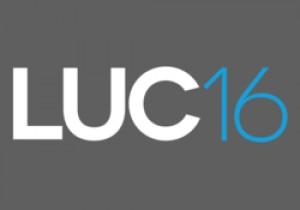 Логотип турнира LUC 2016