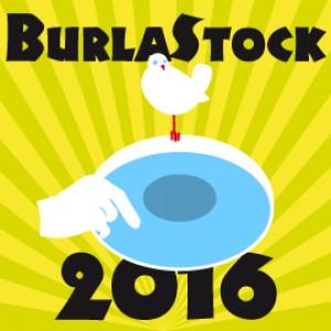 Логотип турнира Burla Beach Cup 2016
