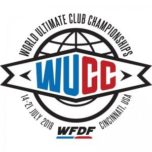 Логотип турнира WUCC 2018