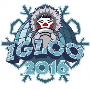 Логотип турнира Igloo 2016