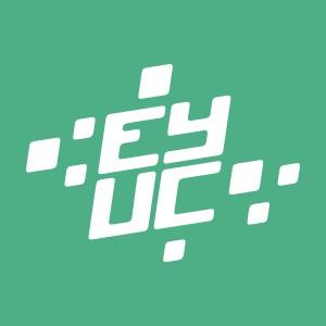 Логотип турнира EYUC 2017