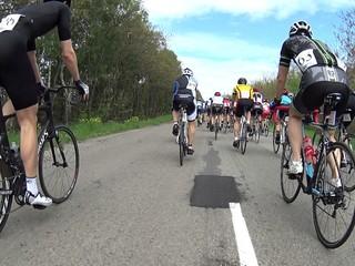 Курск примет главную шоссейную велогонку страны