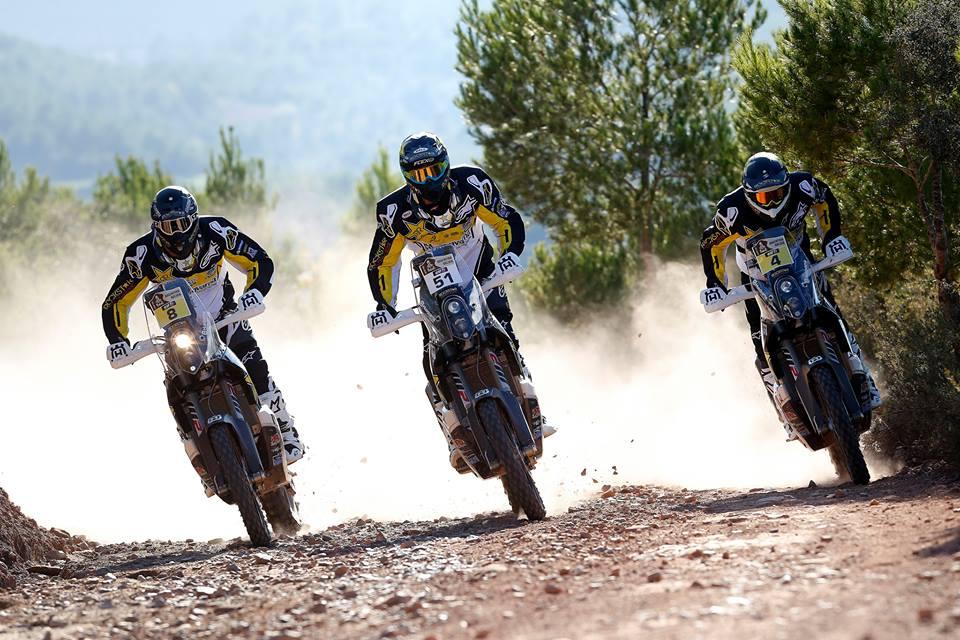 Rockstar Energy Drink Motocross