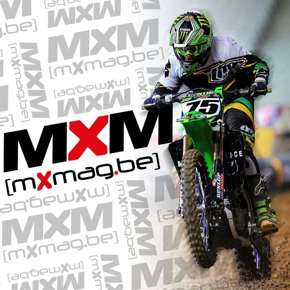 MXMag.be