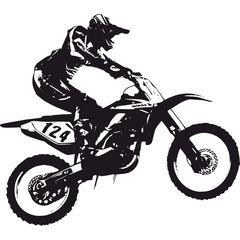 Watch dirt moto races
