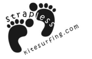 StraplessKitesurfing
