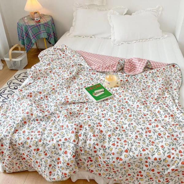 Літня ковдра-покривало 150x200