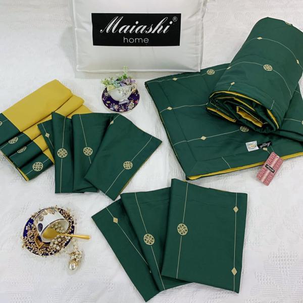 Комплект постільної білизни MAIASHI