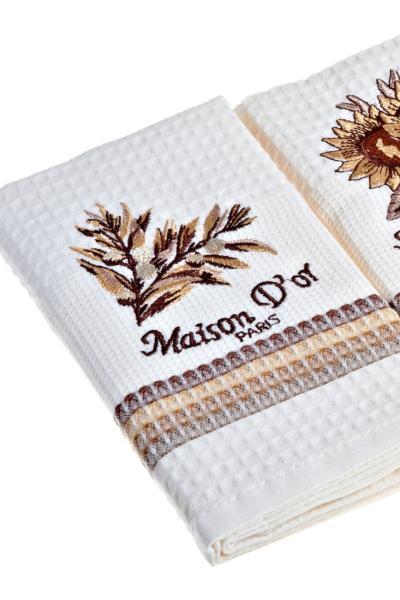 Набір рушників MAISON D`OR