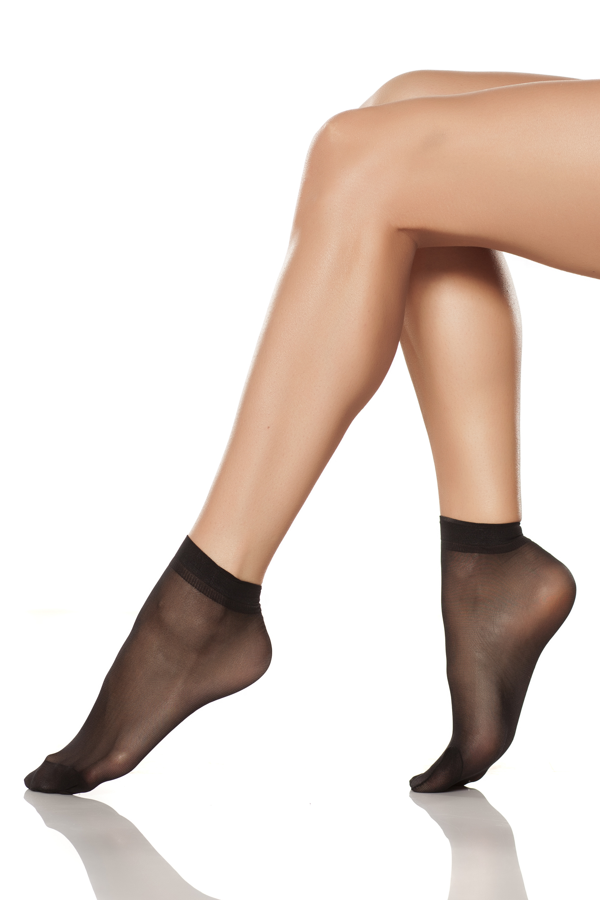 Smart Tights 30DEN black socks