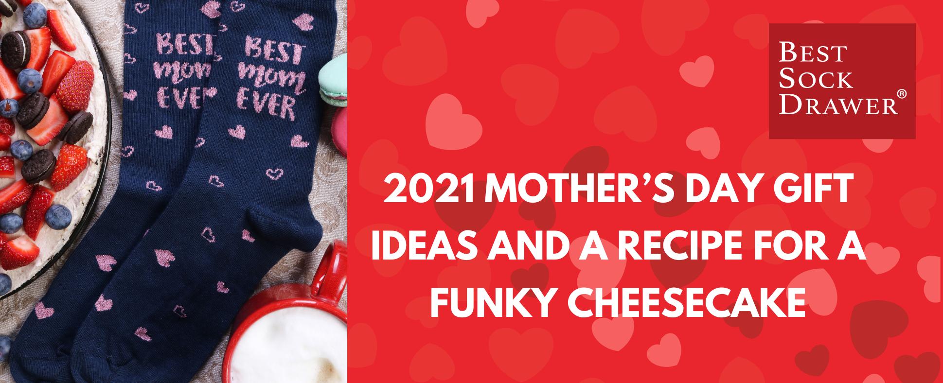 BestSockDrawer Mother's Day