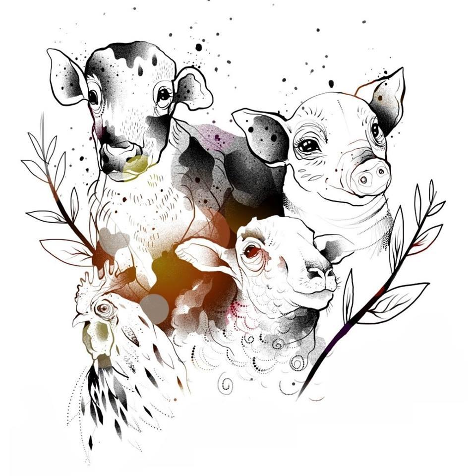Zvířata nejíme, z.s.