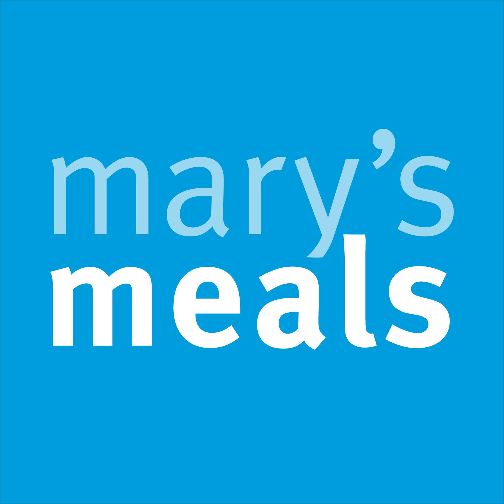 Mary's Meals Česká republika z.s.