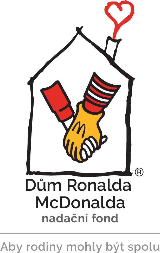 Dům Ronalda McDonalda, nadační fond