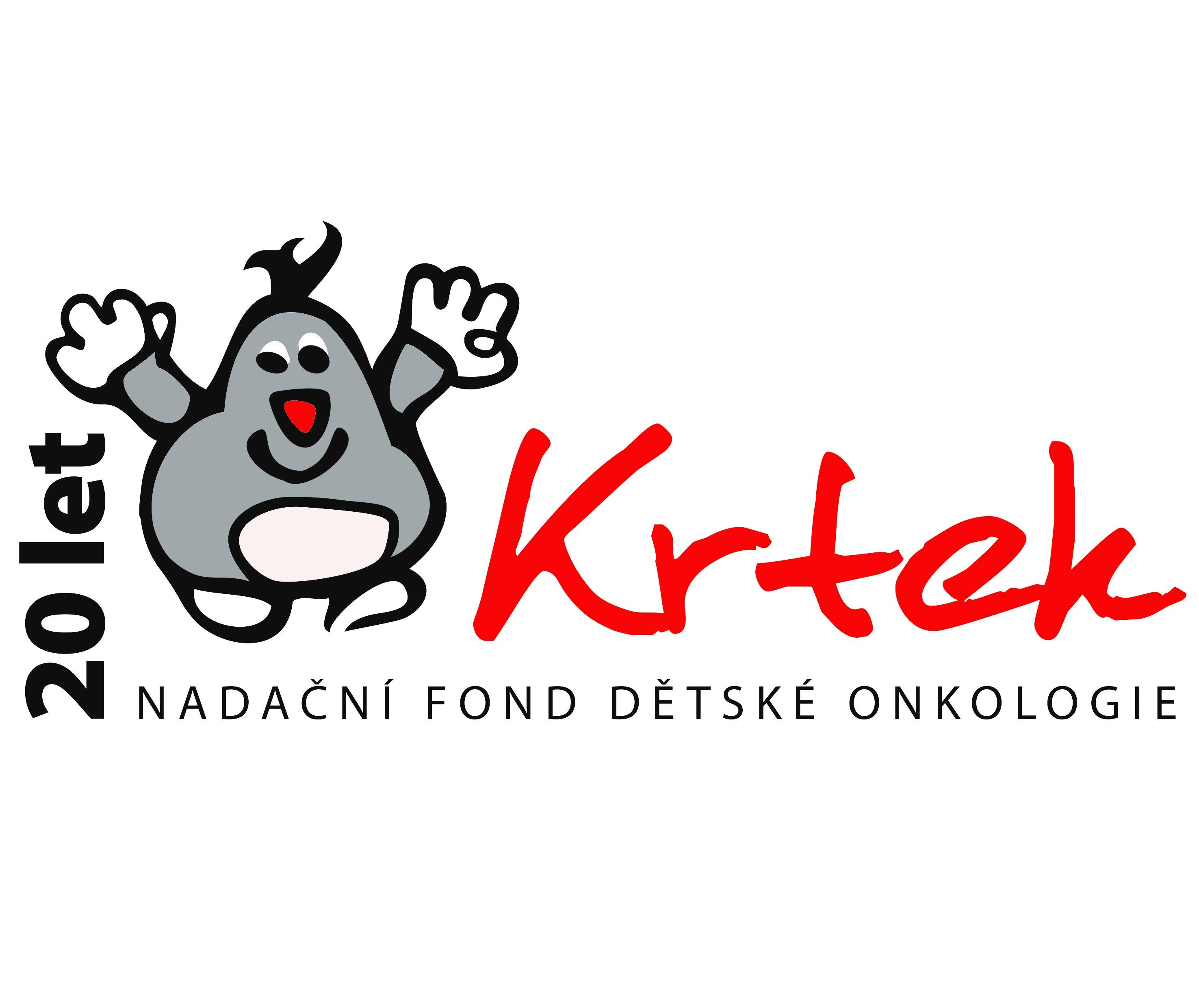 Nadační fond dětské onkologie KRTEK
