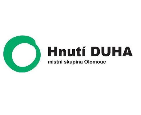 Hnutí DUHA Olomouc