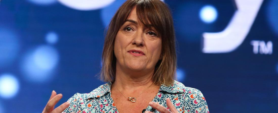 Susanne Dinnage