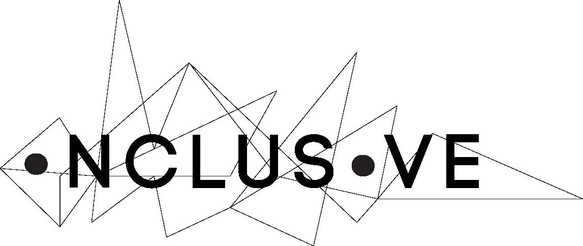 Logo Inclusive