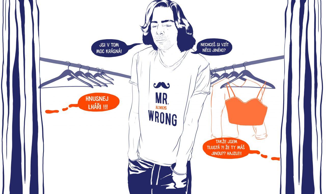 Ženská a mužská logika